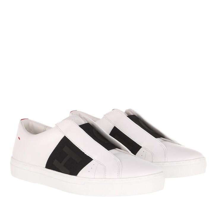 Schuh, Hugo, Futurism Low Cut White