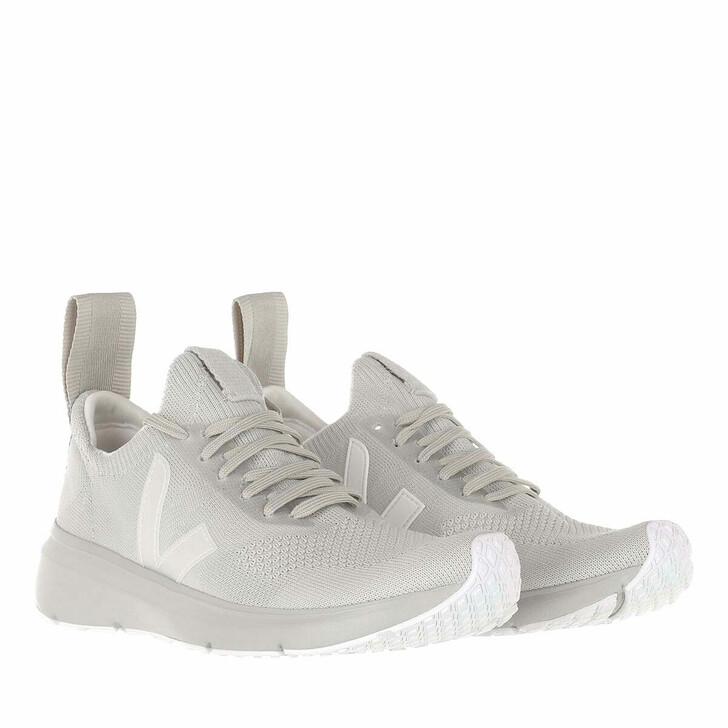 Schuh, Veja, Runner Style 2 V-Knit Rick-Owens Oyster