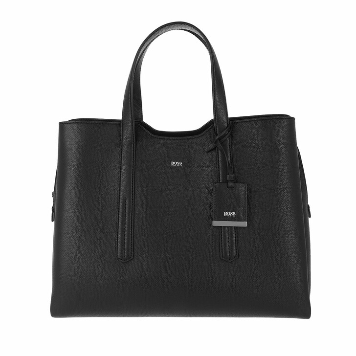 Handtasche, Boss, Taylor Tote Black