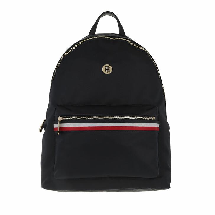 Reisetasche, Tommy Hilfiger, Poppy Backpack Corporate
