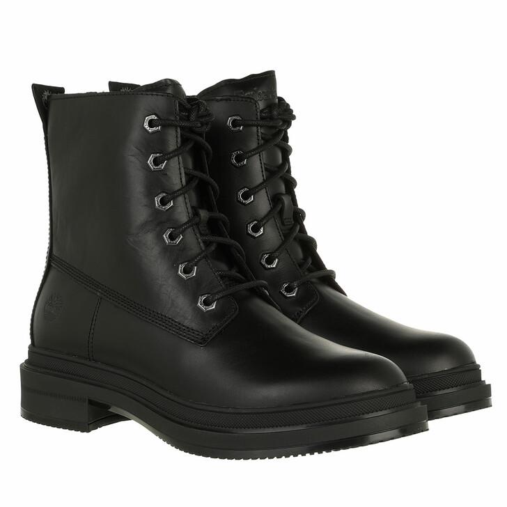 shoes, Timberland, Lisbon Lane Collarless Boot