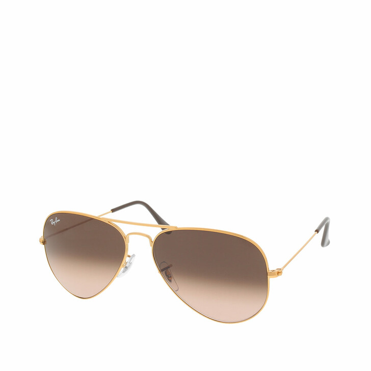 Sonnenbrille, Ray-Ban, Aviator RB 0RB3025 58 9001A5
