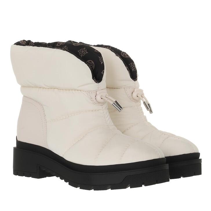 shoes, Guess, Leeda Cream