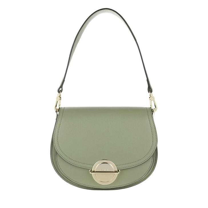 bags, Abro, Crossbody Bag Soley Small Sage