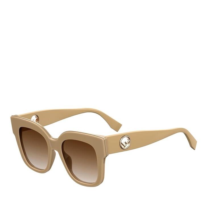Sonnenbrille, Fendi, FF 0359/G/S BEIGE