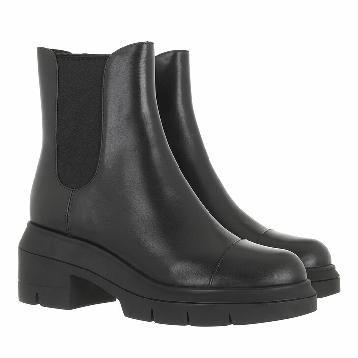 shoes, Stuart Weitzman, Norah Black