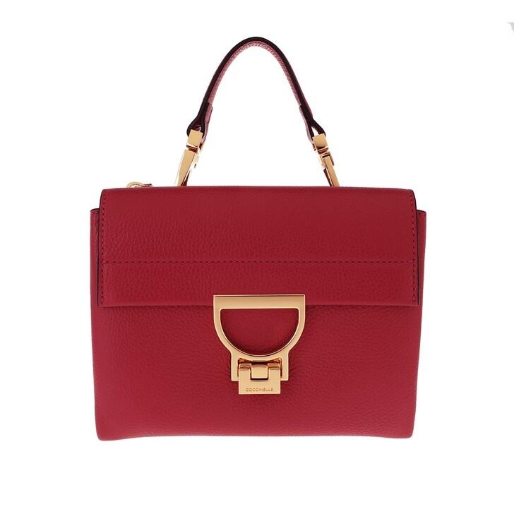 Handtasche, Coccinelle, Arlettis Cherry