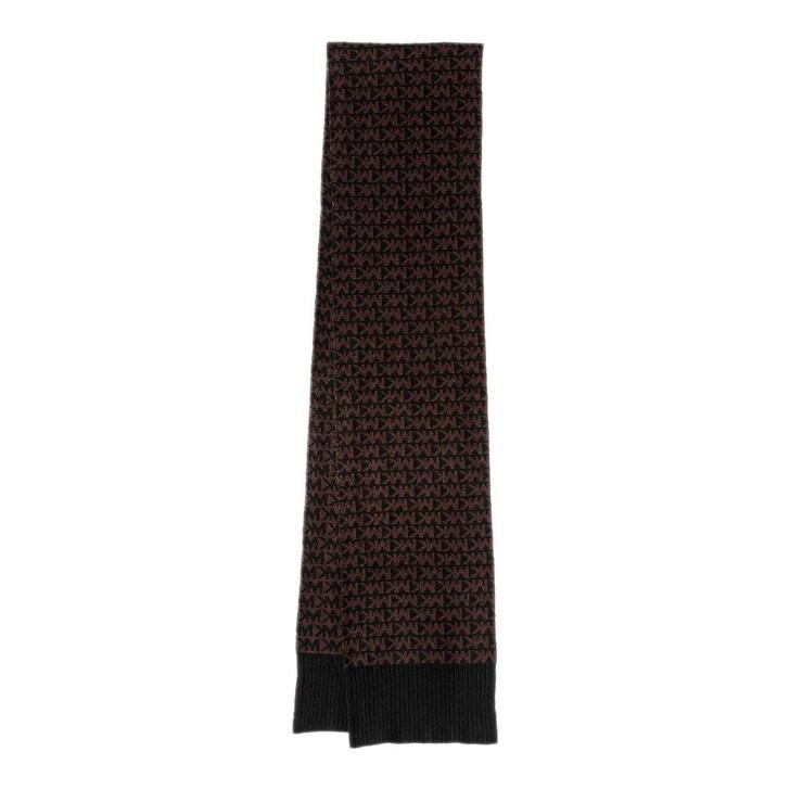 scarves, MICHAEL Michael Kors, Mini Mk Logo Scarf