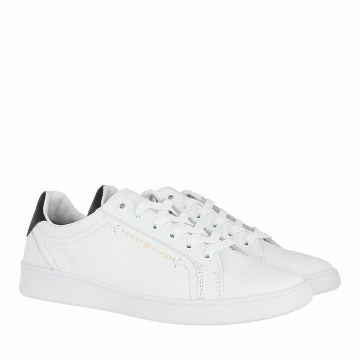 Schuh, Tommy Hilfiger, Premium Court Sneakers Desert Sky