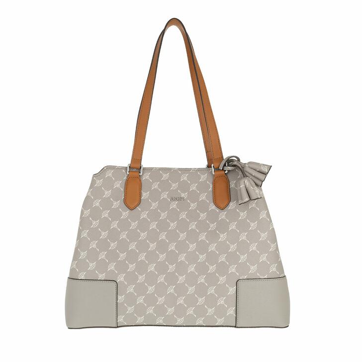 bags, JOOP!, Cortina Andrea Shopper Mhz Opal Gray