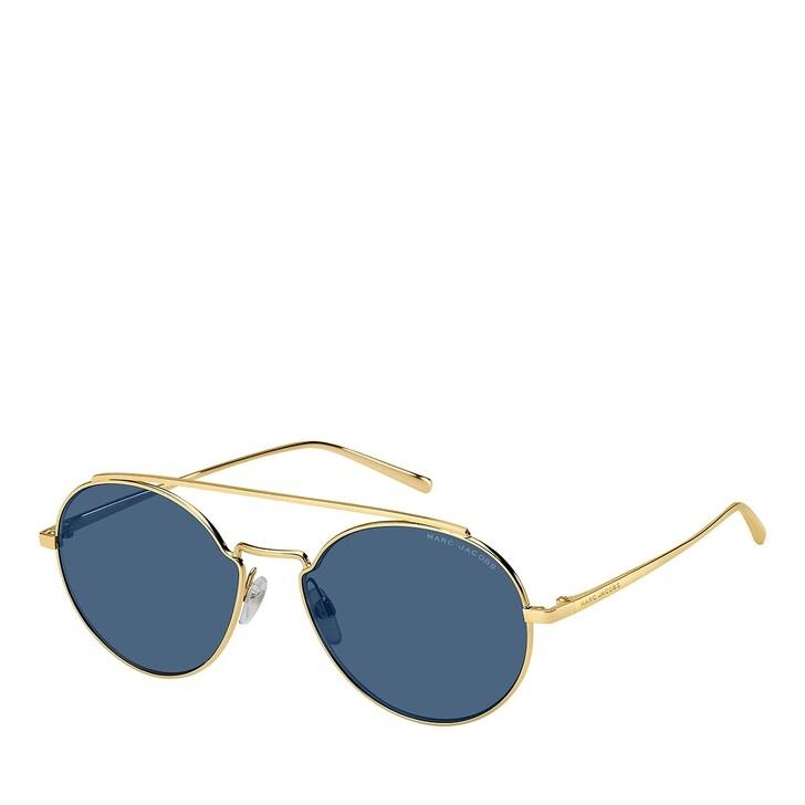 Sonnenbrille, Marc Jacobs, MARC 456/S GOLD