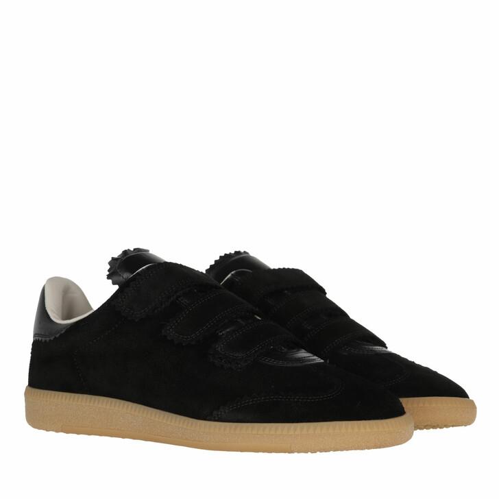 shoes, Isabel Marant, Beth Sneakers Black