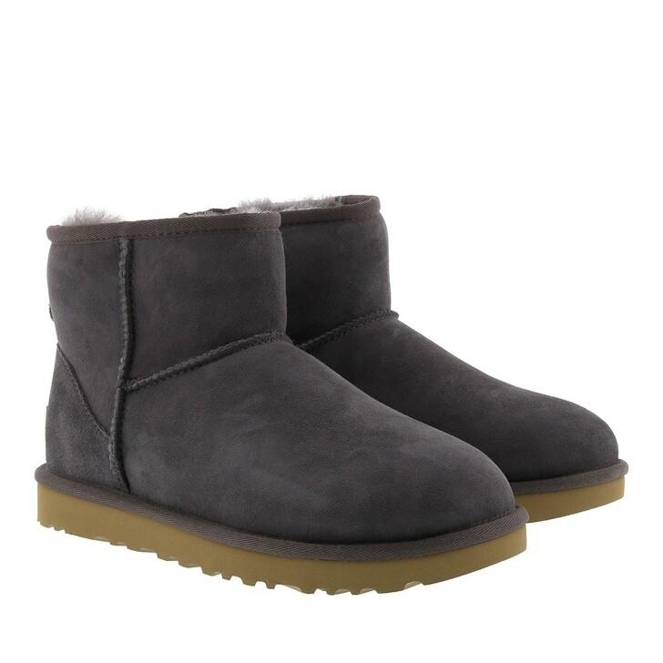 Schuh, UGG, Classic Mini Boot Nighfall