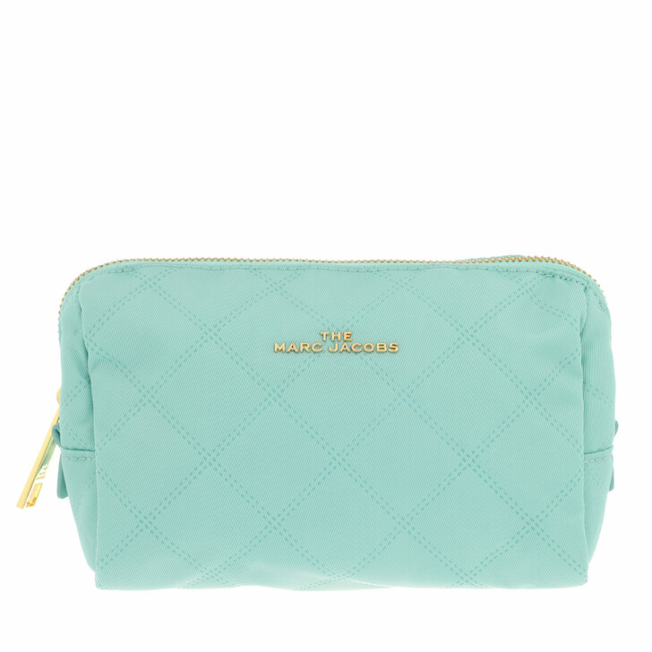 necessaires, Marc Jacobs, Triangle Make Up Bag Holiday