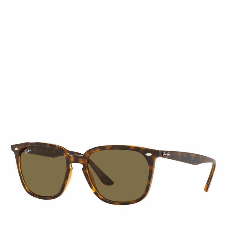 sunglasses, Ray-Ban, Unisex Sunglasses 0RB4362 Havana
