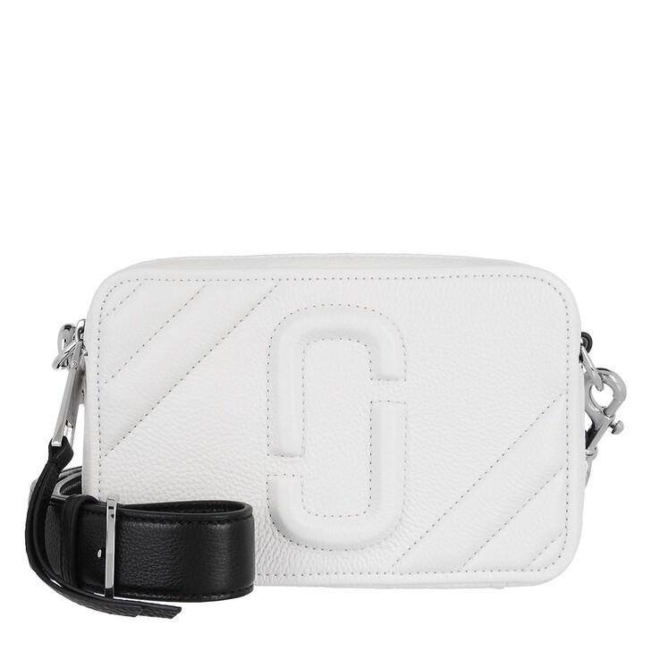 bags, Marc Jacobs, The Moto Shot 21 Camera Bag Cotton Multi