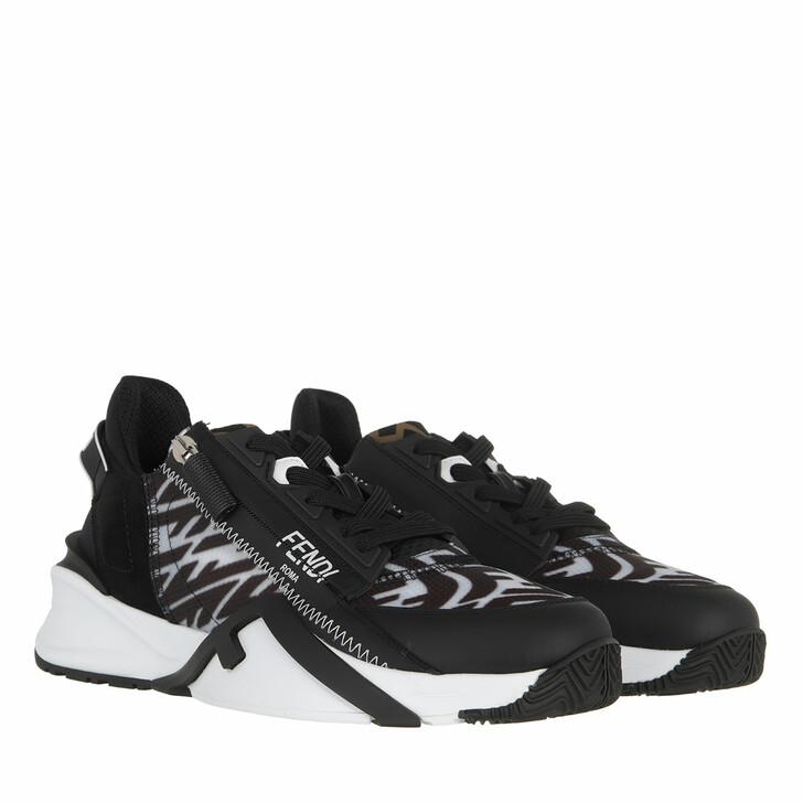 shoes, Fendi, Flow Sneakers Mulitcolor