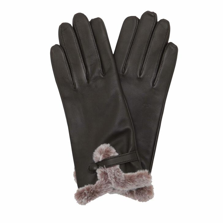 gloves, Roeckl, Brampton Coffee