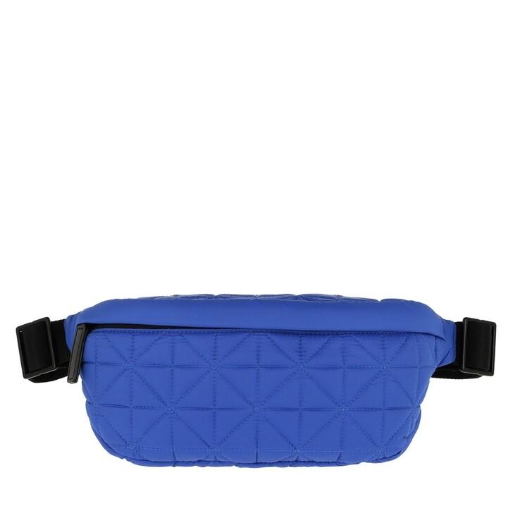 Handtasche, VeeCollective, Fanny Pack Ultramarine