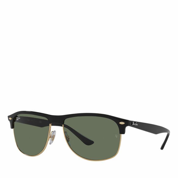 Sonnenbrille, Ray-Ban, 0RB4342 BLACK