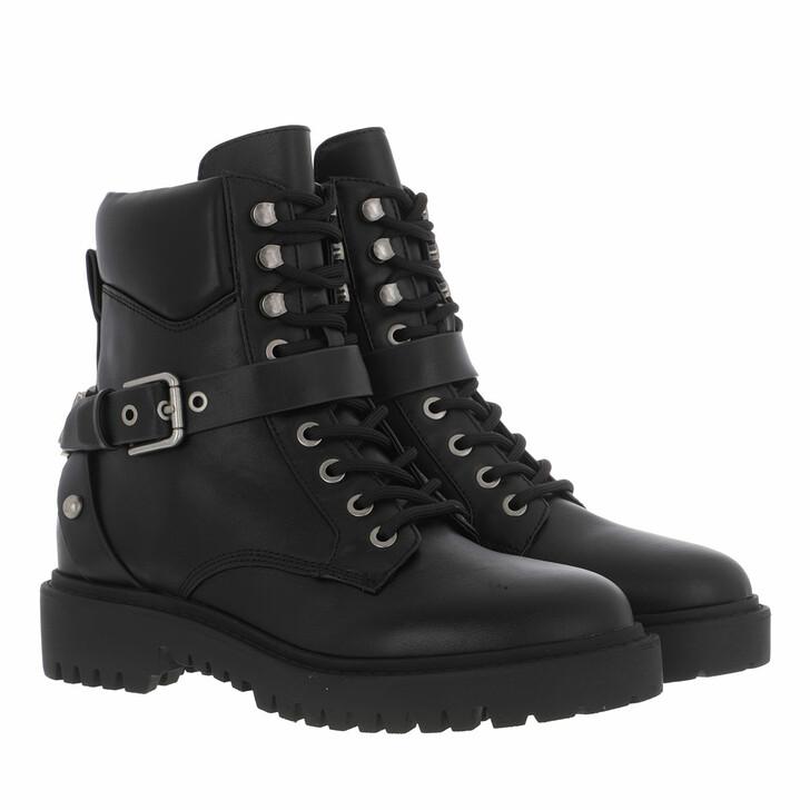 shoes, Guess, Ondina Black