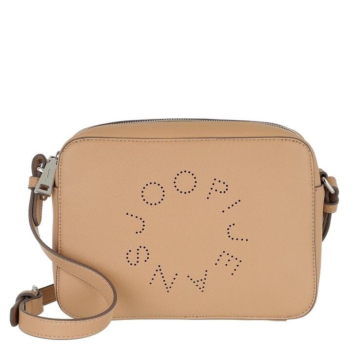Handtasche, JOOP! Jeans, Giro Cloe Shoulderbag Lattemacchiato