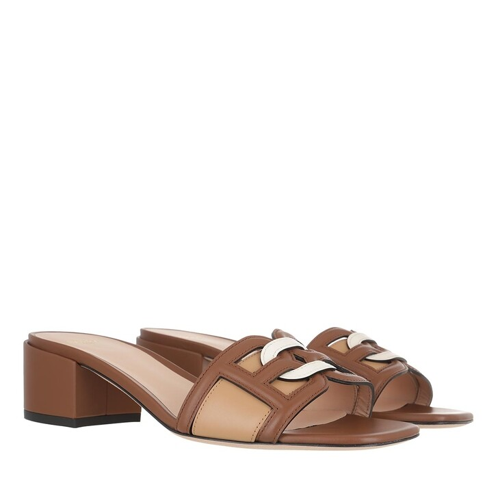 Schuh, Bally, Peoni Sandals Cuero