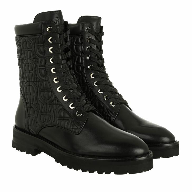 shoes, AIGNER, Bootie