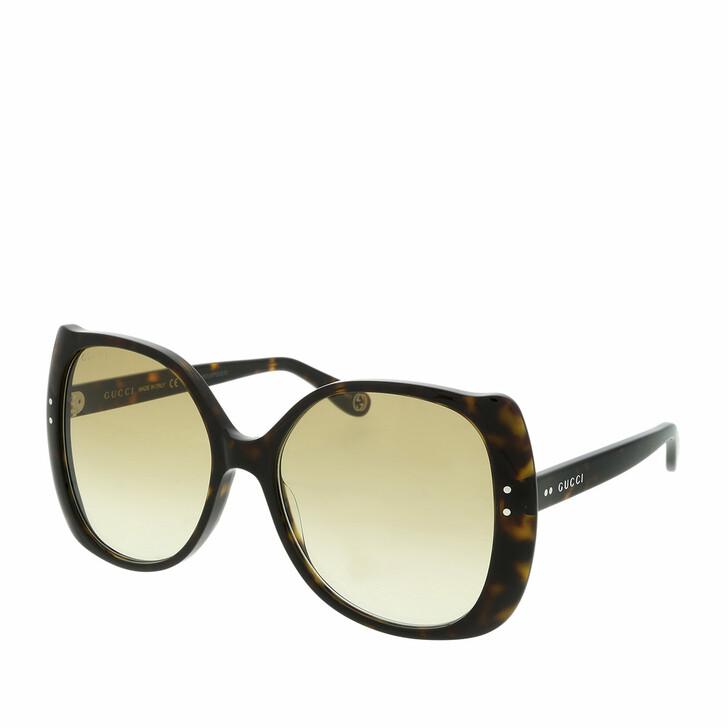 Sonnenbrille, Gucci, GG0472S 56 002