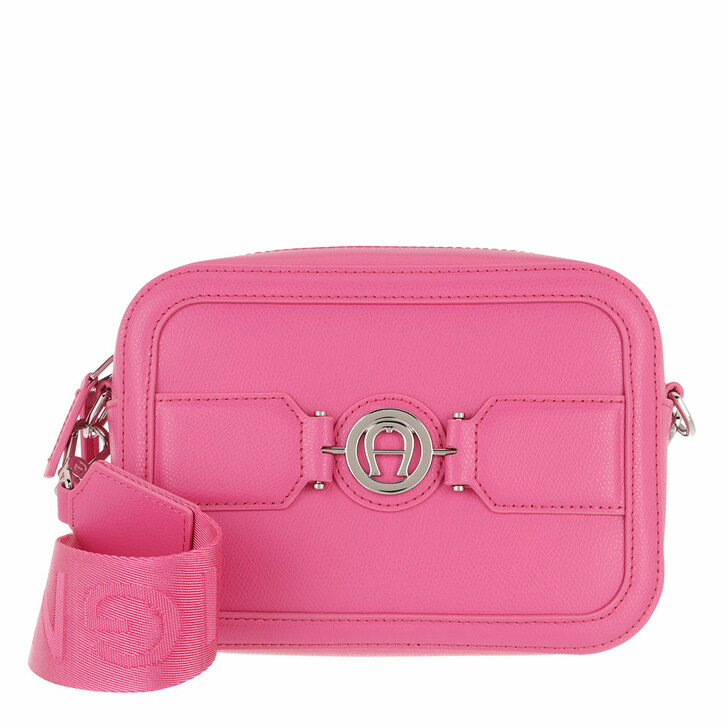 Handtasche, AIGNER, Handle Bag Blossom Pink