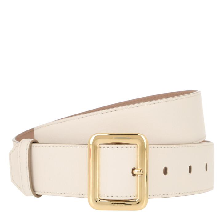belts, Bally, Janelle Belt Bone