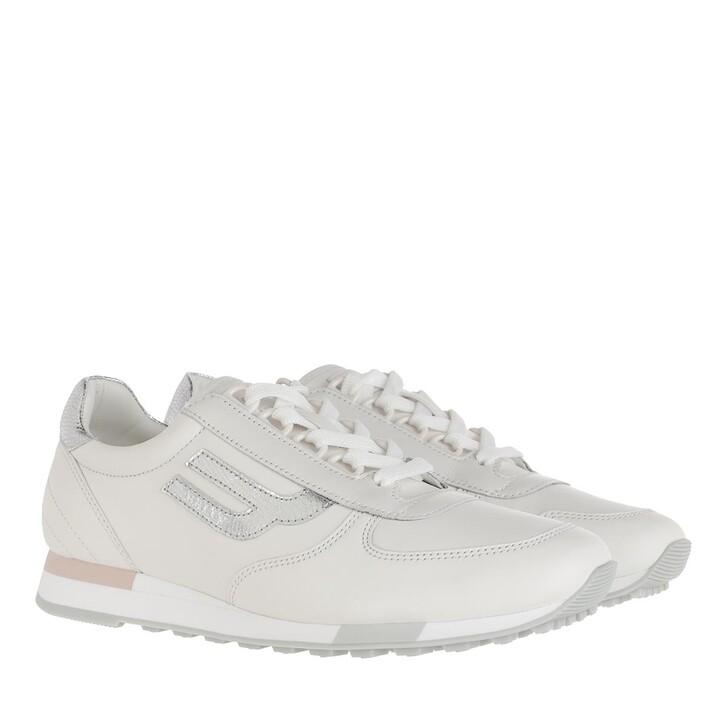 Schuh, Bally, Gavinia Sneaker Silver