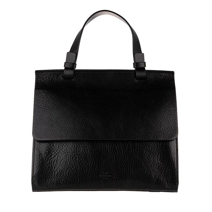 bags, WEEKEND Max Mara, Lazzaro Handbag Black