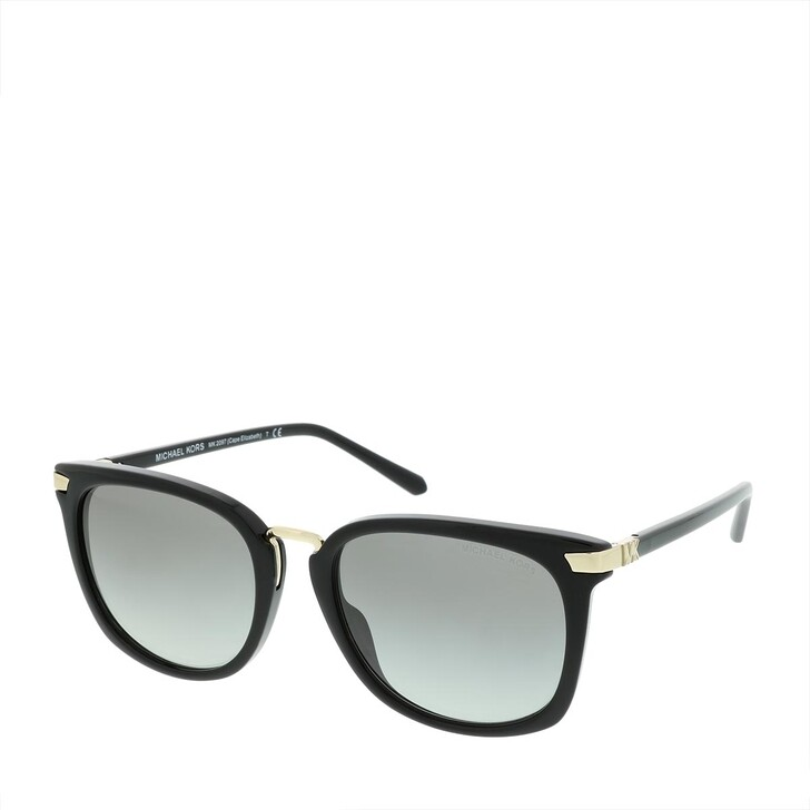 Sonnenbrille, Michael Kors, Cape Elizabeth Black