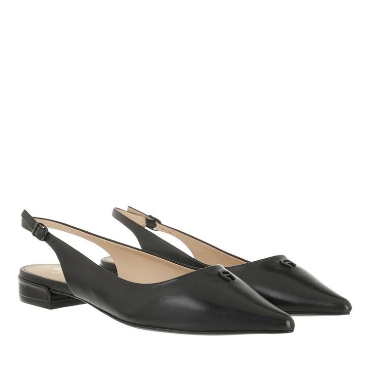 Schuh, AIGNER, Alina 4A Black