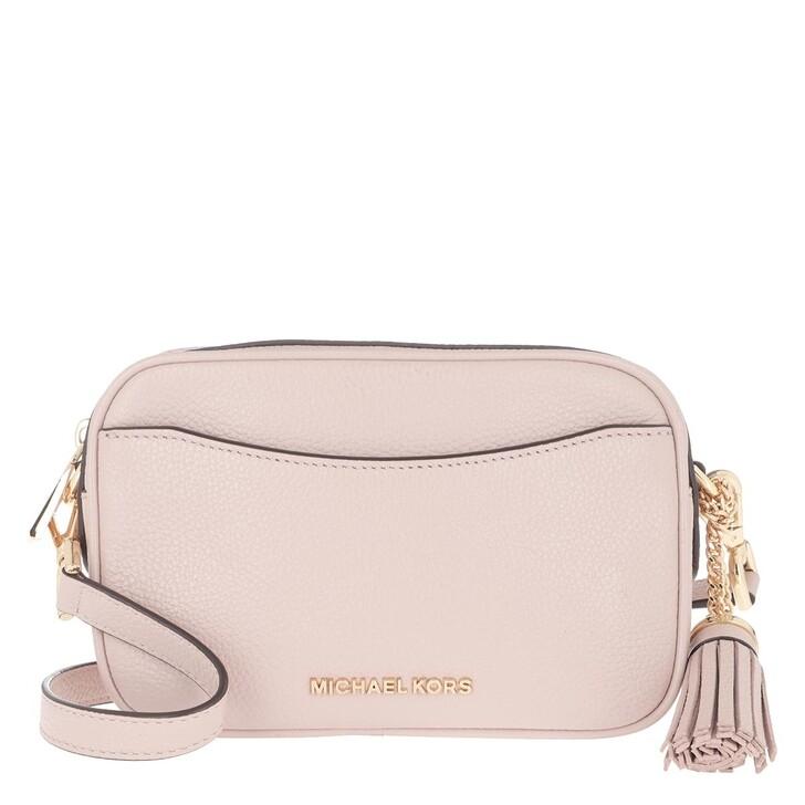 Handtasche, MICHAEL Michael Kors, Small Camera Beltbag Crossbody Soft Pink