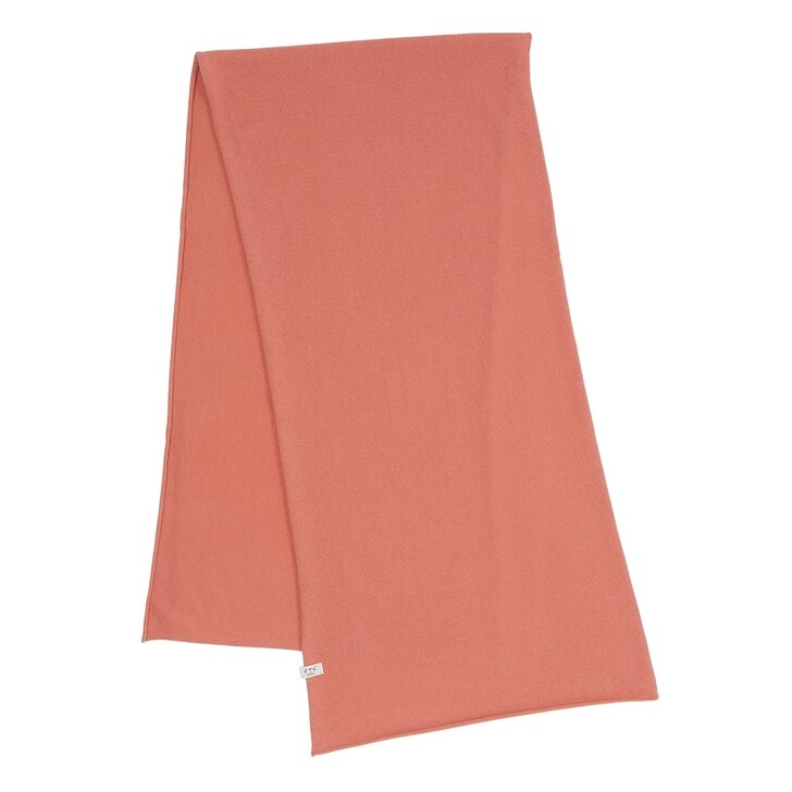Schal, FTC Cashmere, Scarf Canyon Clay