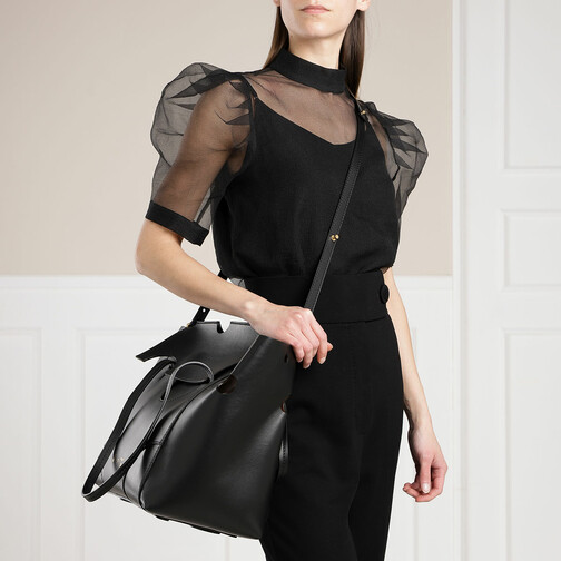 Off-White Sacs portés main, Burrow Tote Bag 38 en noir - Totespour dames
