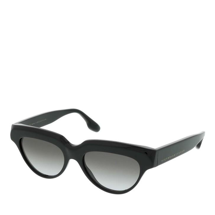 Sonnenbrille, Victoria Beckham, VB602S Black