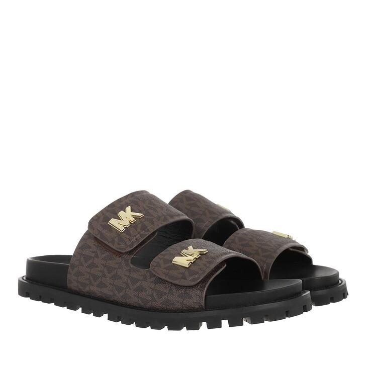 shoes, MICHAEL Michael Kors, Stark Slide