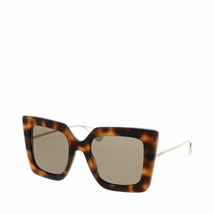 Sonnenbrille, Gucci, GG0435S 51 003