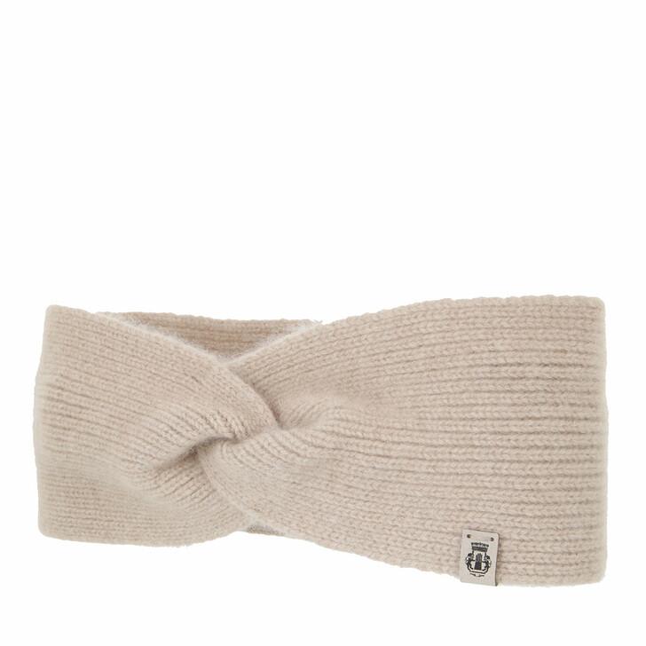 hats, Roeckl, Winter Dream Stirnband Cashmere