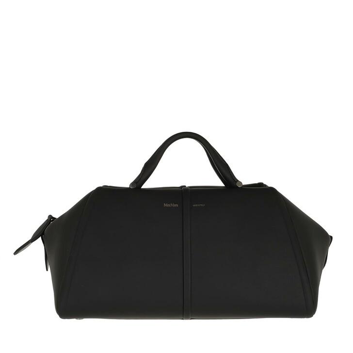 Handtasche, Max Mara, Elsas Handbag Black