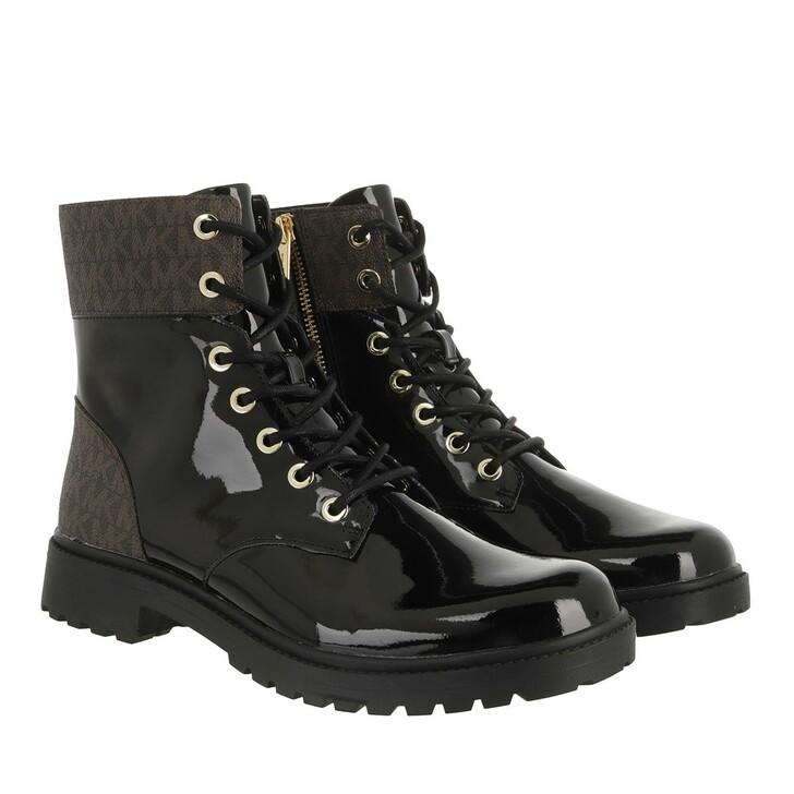 shoes, MICHAEL Michael Kors, Alistair Bootie