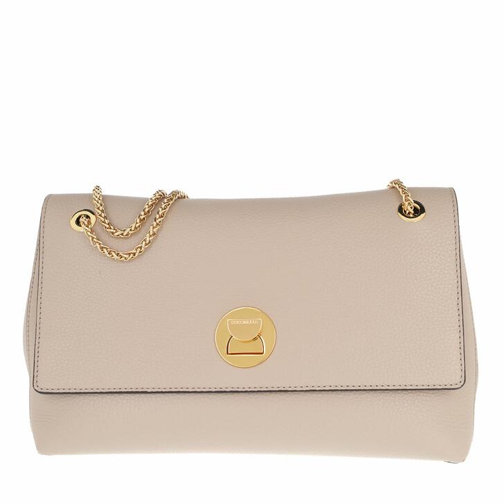 Handtasche, Coccinelle, Liya Crossbody Bag Powder Pink