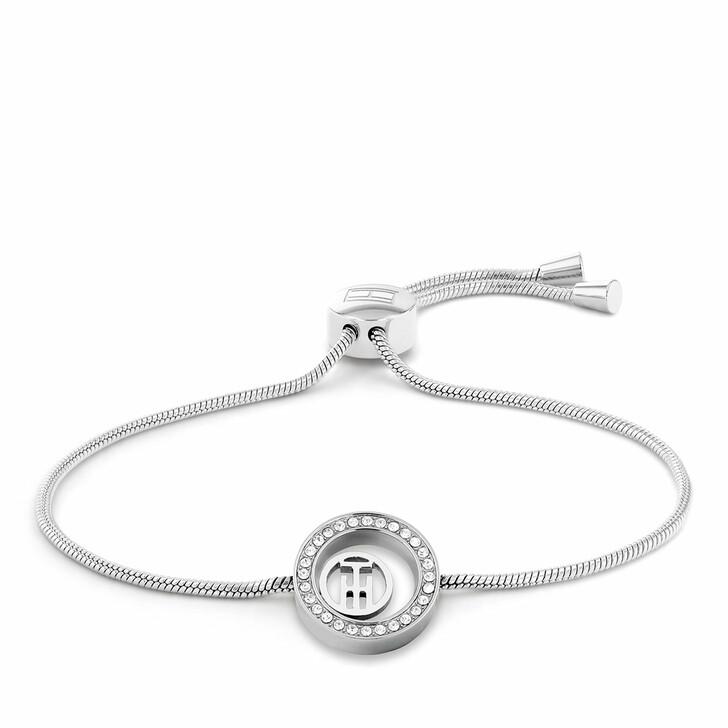 bracelets, Tommy Hilfiger, Bracelet Silver