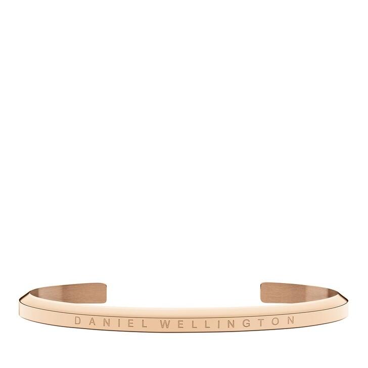 Armreif, Daniel Wellington, Classic Bracelet Rose Gold