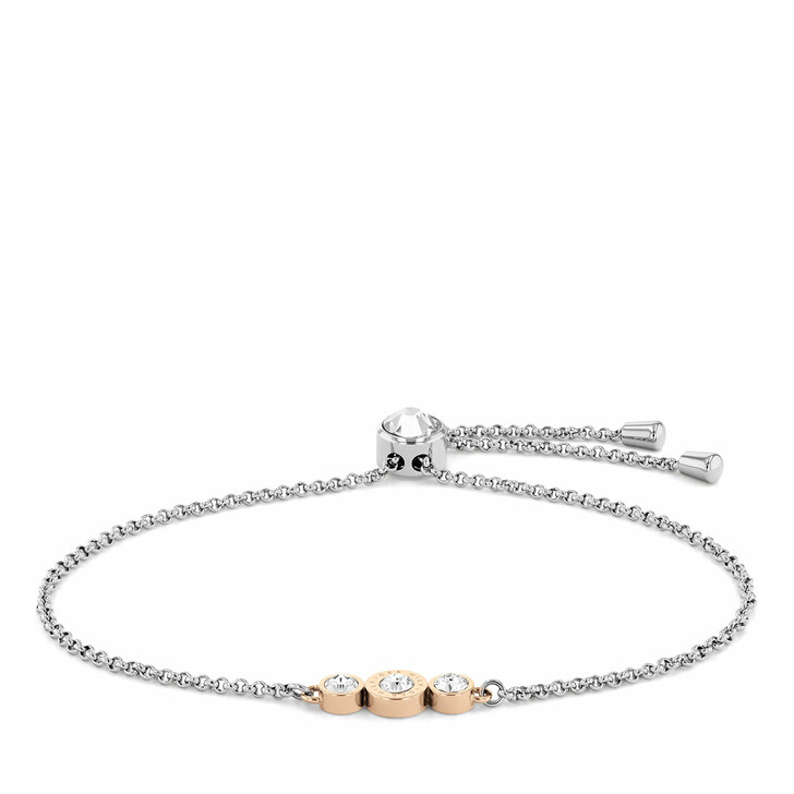 bracelets, Tommy Hilfiger, Bracelet Bicolor