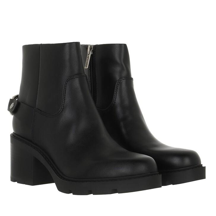 shoes, Guess, Tejana2 Black
