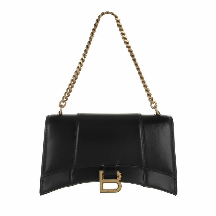 bags, Balenciaga, Handle Bag Black